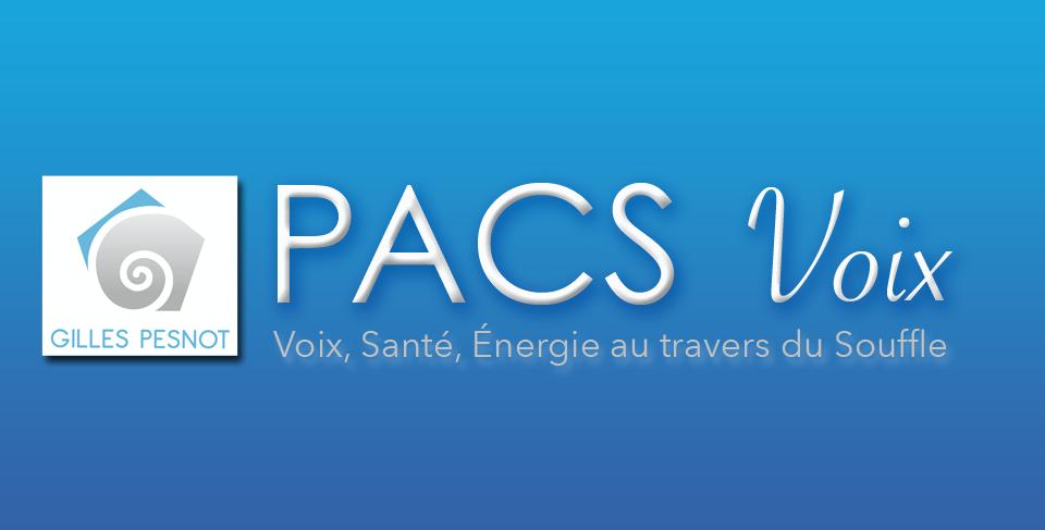 logo_vidéo_PACS_Voix_blanc_fd_bleu